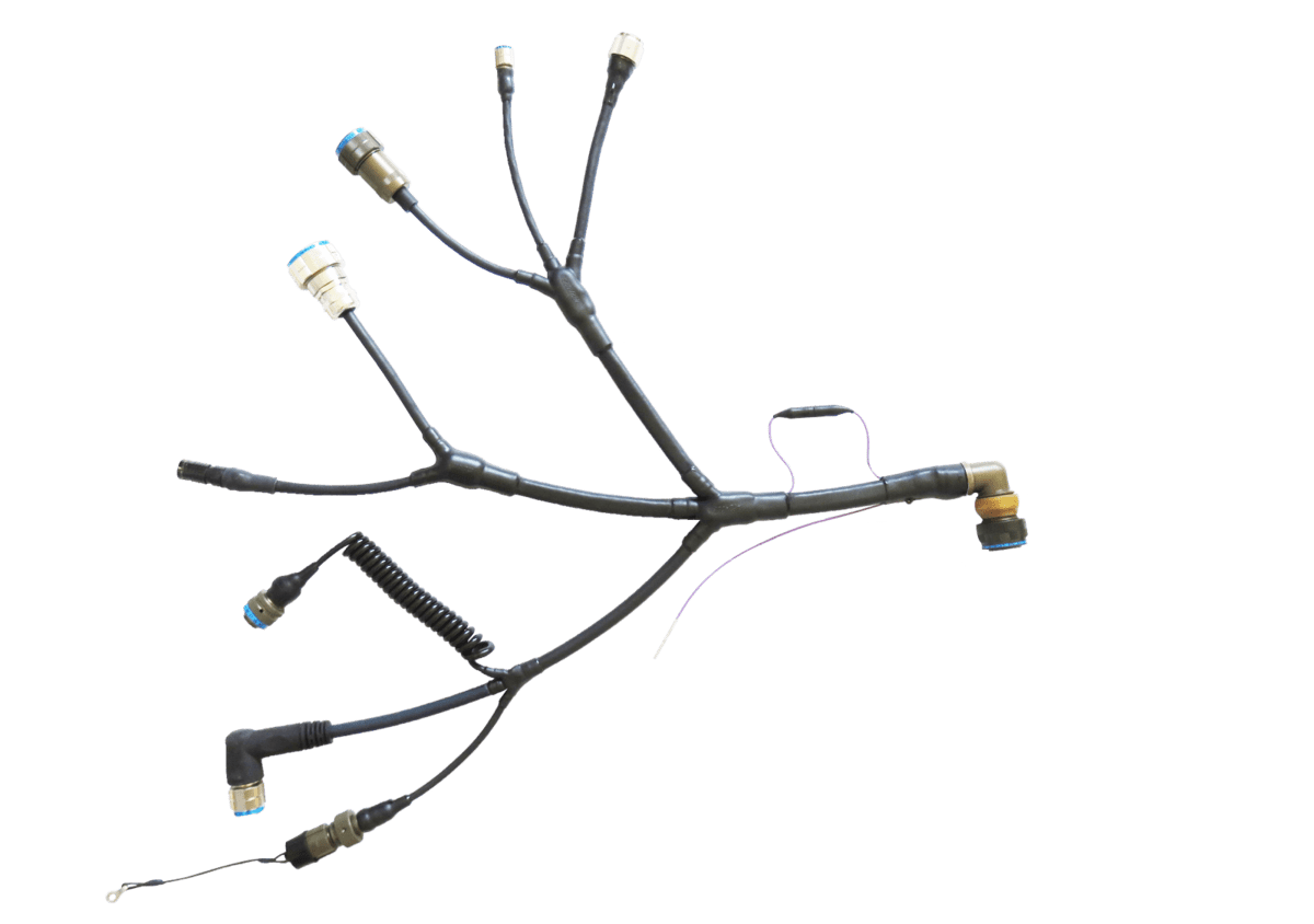 Cable Amp Harness Assembly Manufacturer