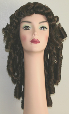 Buying And Styling Historical Wigs One Delightful Day