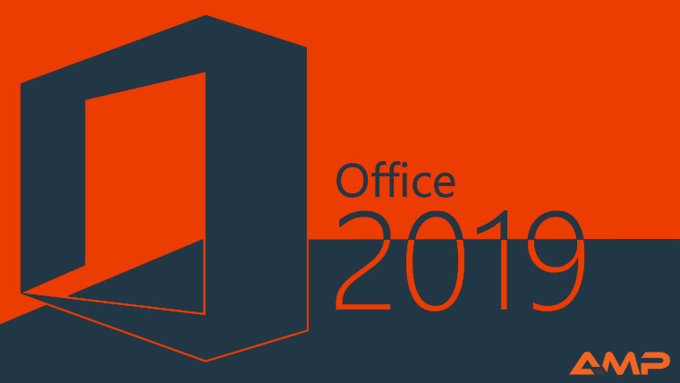 Microsoft Launches Office 2019 for Windows & MacOS
