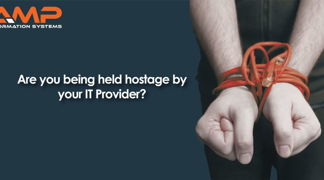 Getting the Most from Your IT Service Provider