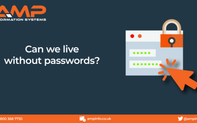 Can we live without Passwords?