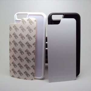 Iphone 6 Plus Carcasa 2D Sublimacion TPU Silicona