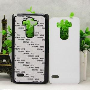 LG G4 Carcasa Sublimacion 2D Policarbonato