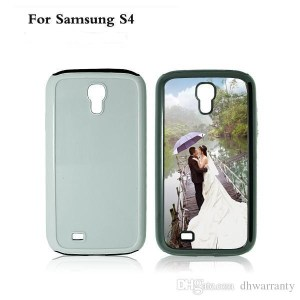 Samsung Galaxy S4 mini Carcasa Sublimacion 2D PC