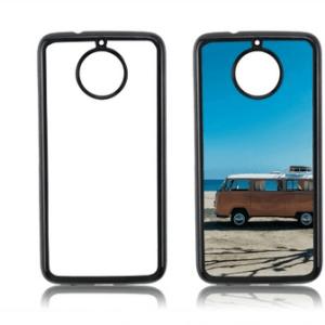 Motorola MOTO G5 plus Carcasa Sublimacion 2D PC