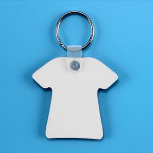 LLavero MDF Camiseta