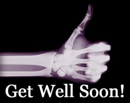 Get Well Soon BLOG Amplid