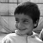 Syrian child 1