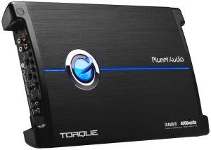Planet Audio TR4000.1D 4000W Amplifier – Class D