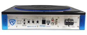 Rockville RW10CA 800W Car Amplifier – Class A/B
