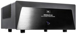 Monolith Multi-Channel Power Amplifier