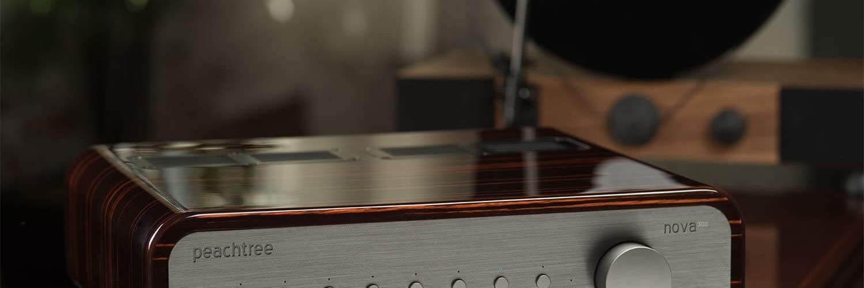 Peachtree Audio nova300 Integrated Amplifier