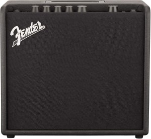 Fender Mustang LT-25 Digital Guitar Amplifier