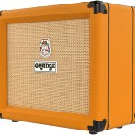 Orange Crush 20 Twin-Channel Guitar Amplifier