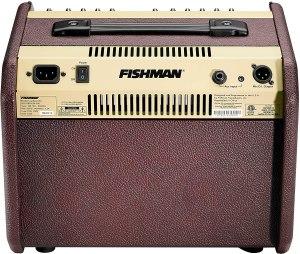 Fishman PRO-LBT-500 Loudbox Mini Acoustic Guitar Bluetooth Amplifier