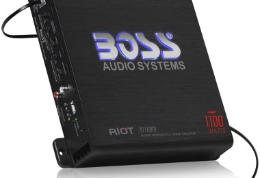 Boss Audio RIOT 1100 Watts