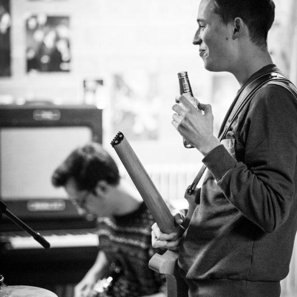 Jam Session |2015