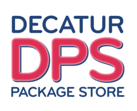 Decatur Package Store Color Logo