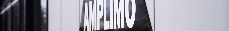 Amplimo logo - Specialist in Ringkerntransformatoren