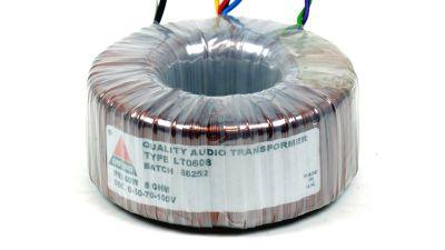 Pro Audio Transformatoren