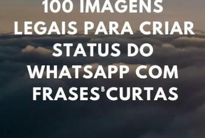 Imagens legais para status