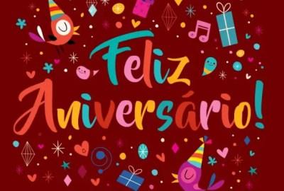 79 Imagens De Feliz Aniversário Para Whatsapp Com Mensagens De Parabéns