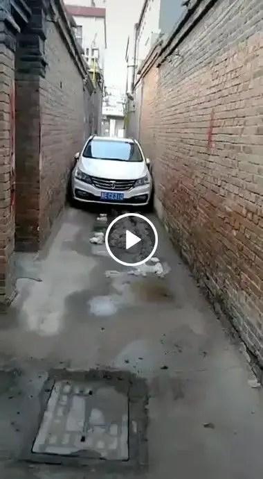 O Melhor motorista do país