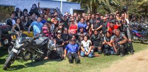 Guías de Ruta Caravana DNMC 2015