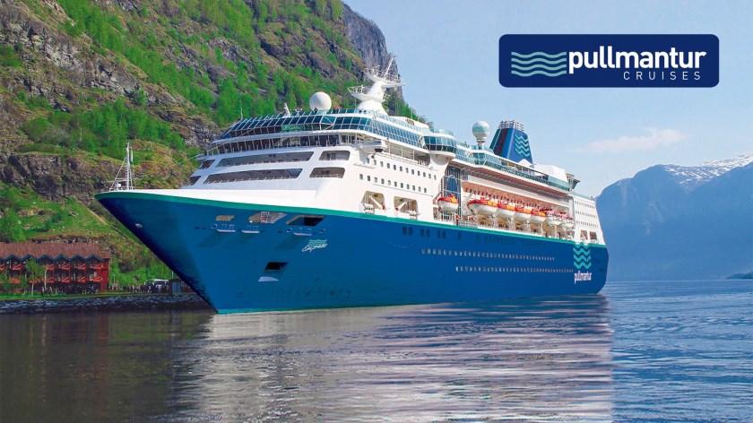 Afbeeldingsresultaat voor Pullmantur Cruises