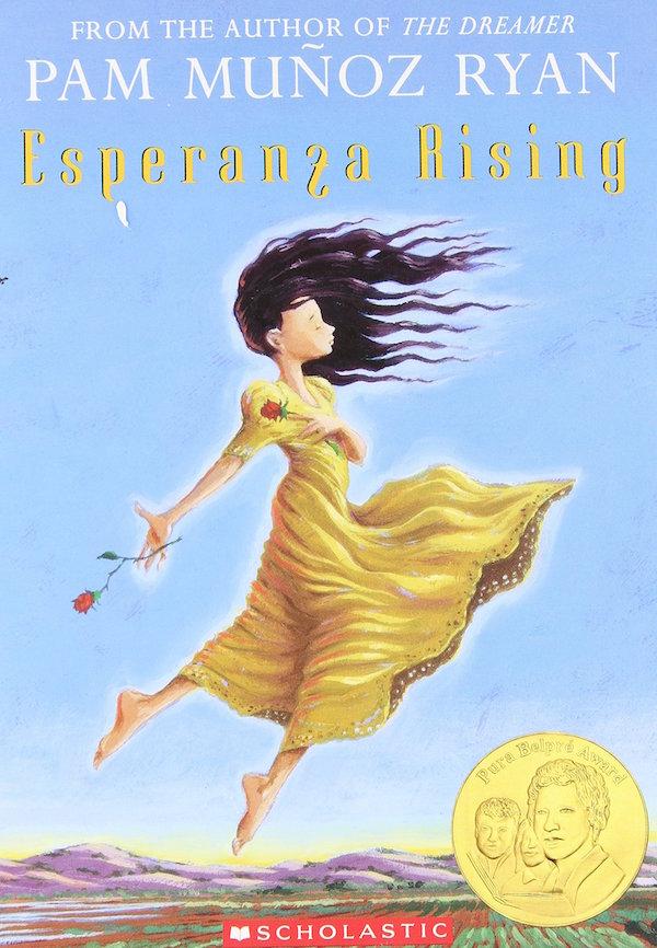 Esperanza Rising Family