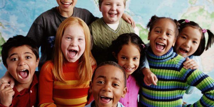 Image result for children diverse