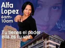 Alfa Lopez