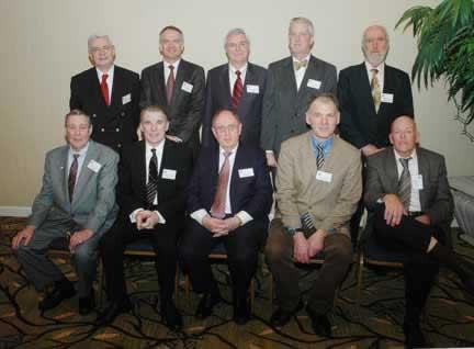 2008 AmRen Conference Speakers