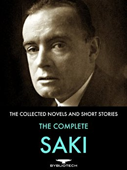 The Complete Saki by H.H. Munro
