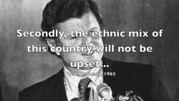 Ted Kennedy meme