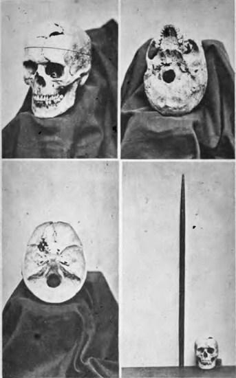 GageSkull