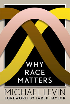 Why Race Matters