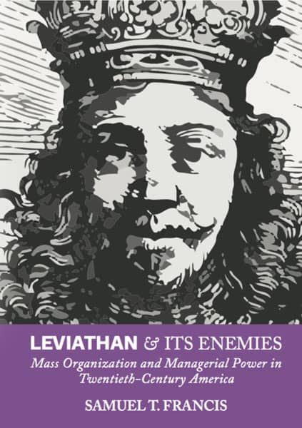 Leviathan and It's Enemies