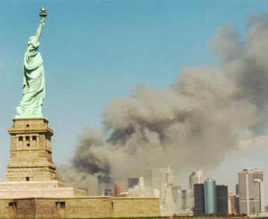 September 11 Attacks