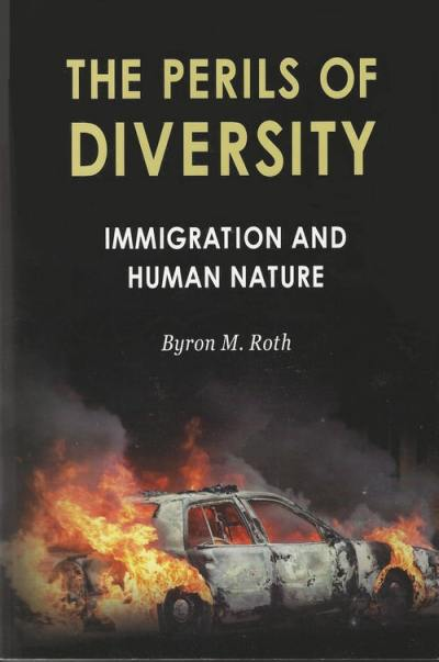 The Perils of Diversity by Byron Roth