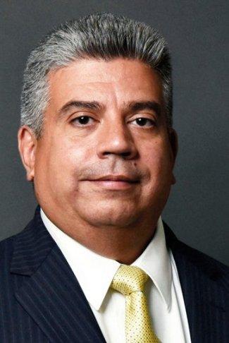 Kings County District Attorney Eric Gonzalez