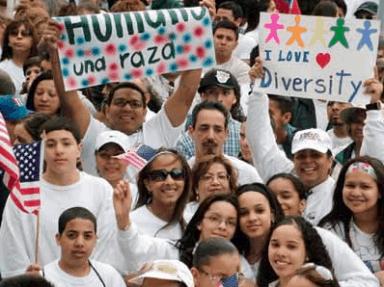 Hispanics for Diversity