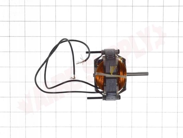 blower motor 3000 rpm 115v