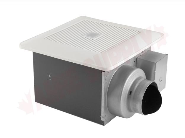 panasonic whispersense dc exhaust fan
