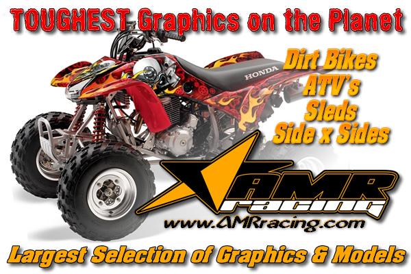 Custom Graphic Kits