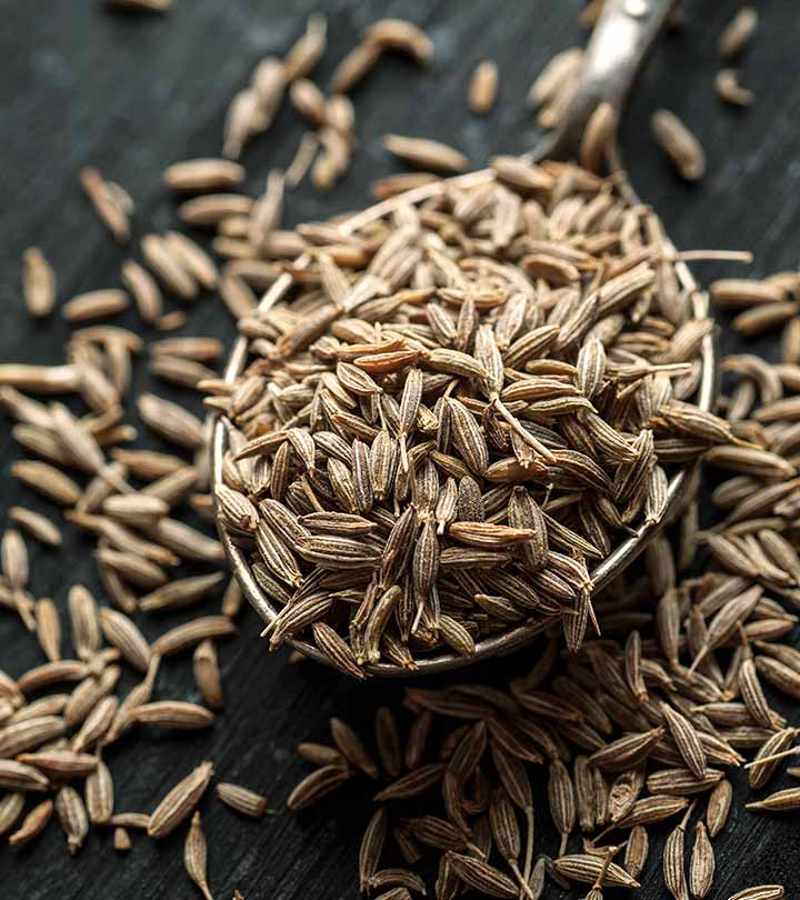 Amrutam Cumin benefits