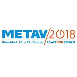METAV 2018
