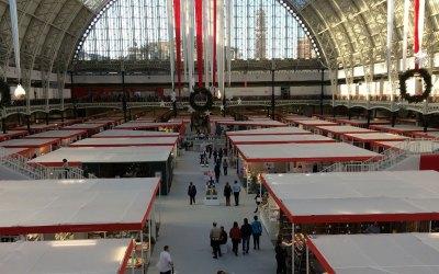Event / Exhibition Assistance Service