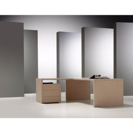 Mesa forma 5 cubo muebles de oficina mart nez serra s l for Muebles de oficina forma 5