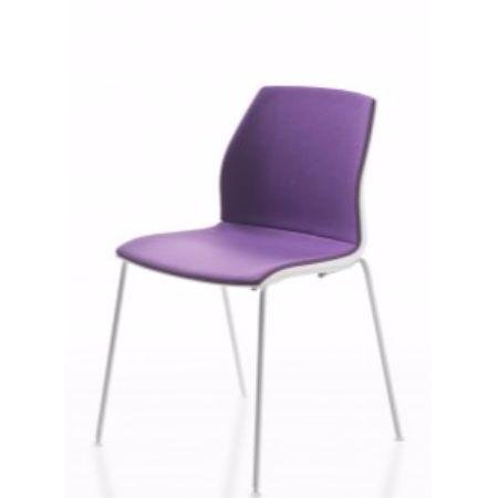 silla polivalente kastel serie kalea muebles de oficina